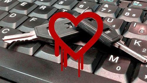 """""""心脏出血""""漏洞事件 HTTPS网站都可能受影响"""