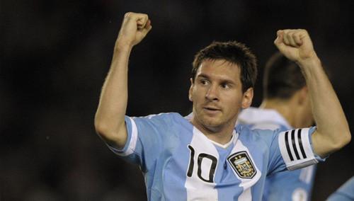 世界杯最快乌龙球 难掩阿根廷半场低迷