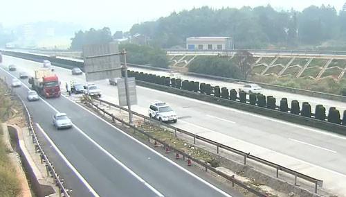 中秋高速通行基本顺畅 返程高峰预计在9月8日18点至21点