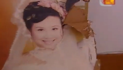 寻情记20140906期:拿着假离婚证 丈夫参加相亲大会