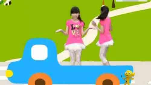 飞行幼乐园20140913期:邯郸学步