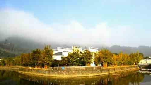 郴州国际(温泉)休闲旅游文化节将于11月8号在汝城开幕