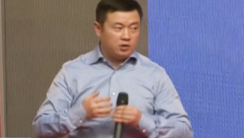 新媒体高峰论坛:芒果TV打造媒体融合新格局