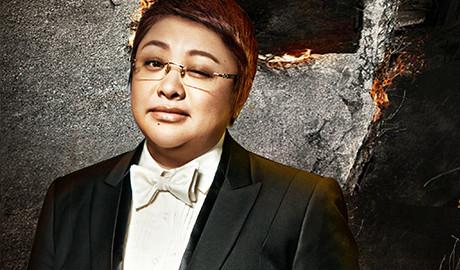 《我是歌手3》首发歌手齐亮相 发布会变爆料会