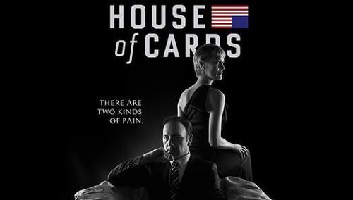 《纸牌屋》第二季全长预告片