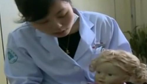 3岁童吃馒头噎着 母亲喂水致死亡
