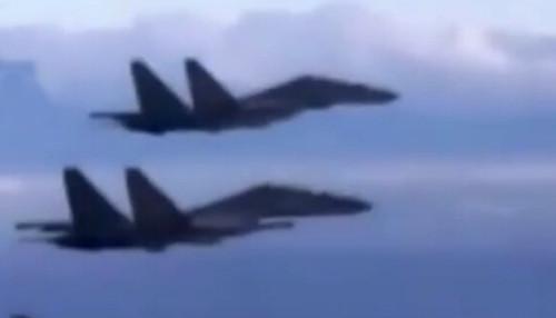 军情急报20150302期:中国空军最新招飞
