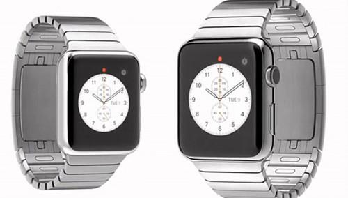 Apple Watch官方介绍视频