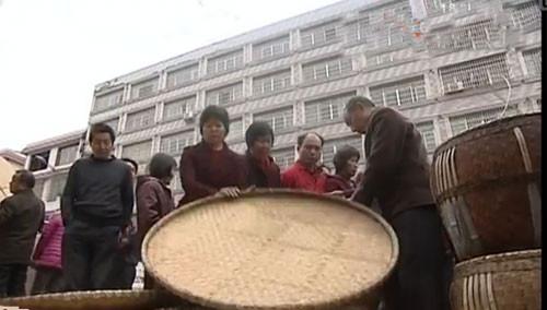 永州冷水滩举办农耕文化节