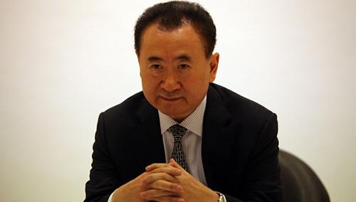 王健林成新亚洲首富 网友调侃王思聪成亚洲富二代