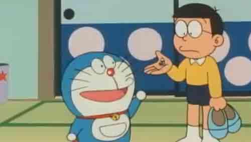 哆啦A梦第二季 第1113集