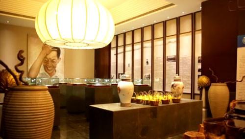 【芒果乐搜美食地图】隆华国际酒店:羊气年夜饭吃出幸福味