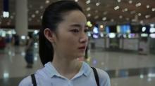 <B>郭晓婷</B>辞职海外留学 王森遗憾错失好姑娘
