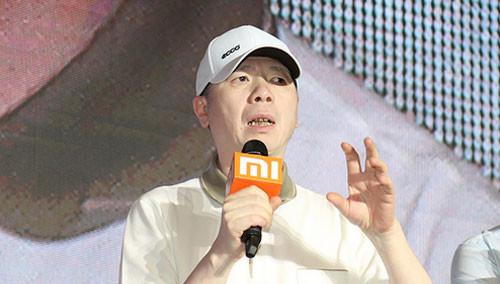 冯小刚自嘲不会用遥控器  炮轰设计者最傻