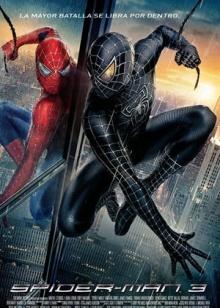 <B>蜘蛛</B><B>侠</B>3