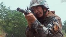 郭晓东开挂为儿子而战