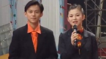 《快乐大本营》19980313期:何炅首次青涩亮相 和李湘组黄金搭档