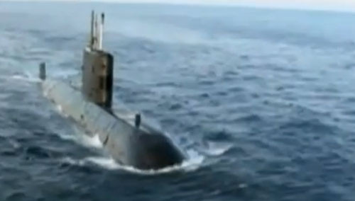 军情急报20150717期:菲律宾首次在苏比克湾部署兵力