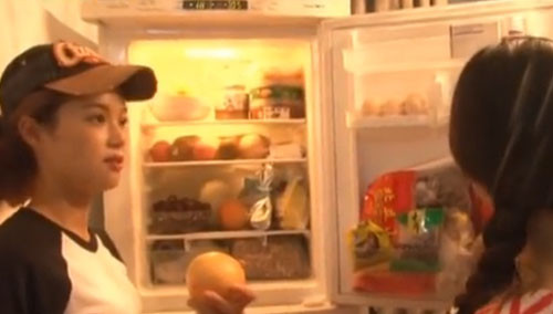 市井发现《里面有什么》:冰箱里面有什么?