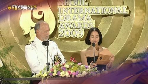 《首尔国际电视节》宣传片 颜控和腿控的狂欢盛典