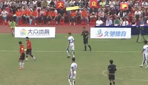 都市大直播20150913期:湖南民间足球争霸