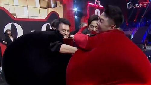 王凯教你如何做一个灵活的胖子  张艺兴暖心解围徐璐