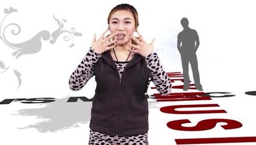 学唱歌技巧和发声方法:初级传声3