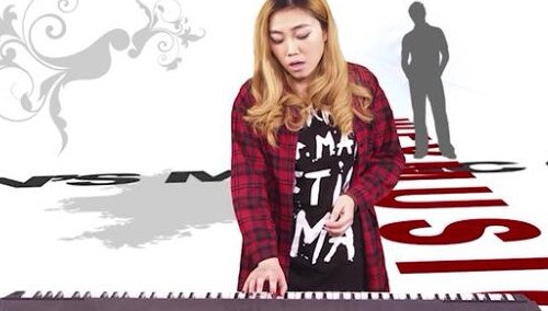 学唱歌技巧和发声方法:初级发声2