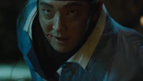 韩国MBC演技大赏 史上最粉红男男CP官方发糖