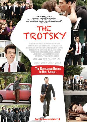 《少年托洛茨基》在线观看